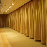 Decorative Soundproof Curtains