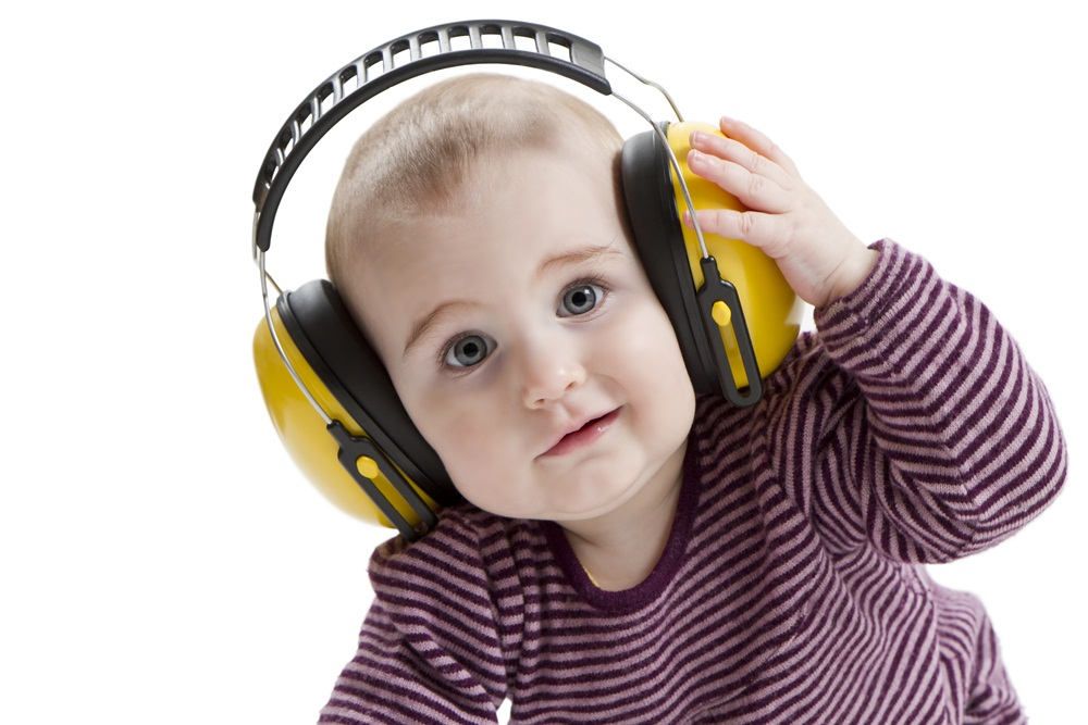 Noise cancelling toddler earphones - noise cancelling headphones newborn