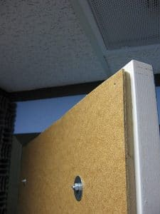Soundproof Interior Door