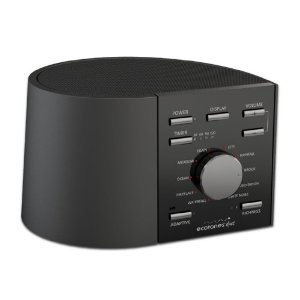 Ecotones White Noise Machine