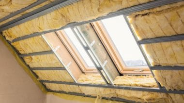 Mineral Wool Insulation R Value