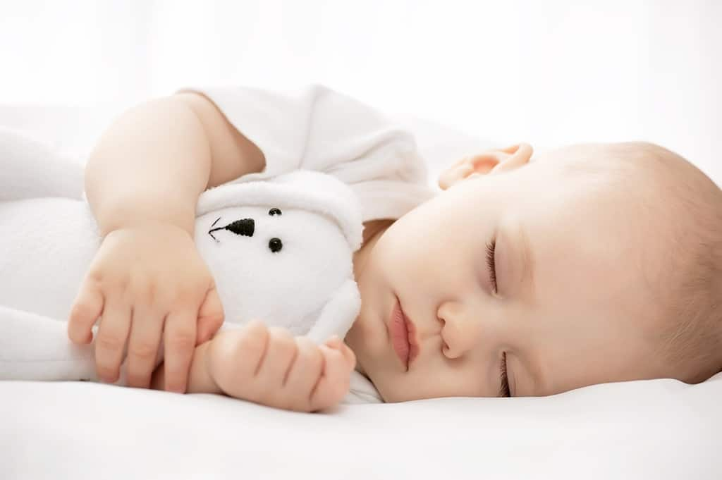 5 Best Baby Sound Machines For Sleep Training