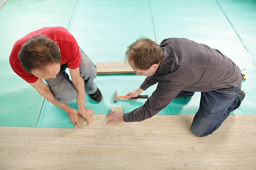 10 Best Soundproof Flooring Materials Products Soundproofing Tips