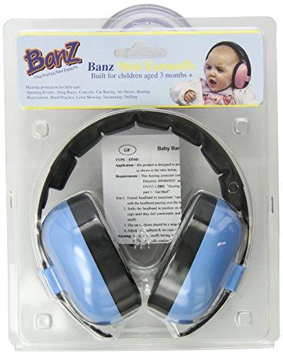 Headphone-for-babt