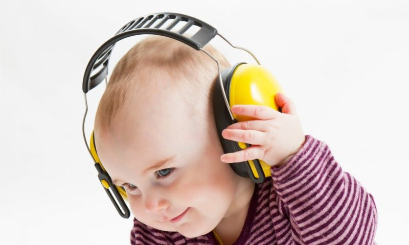Top Baby Headphones And Noise Cancelling Headphones For Kids Soundproofing Tips
