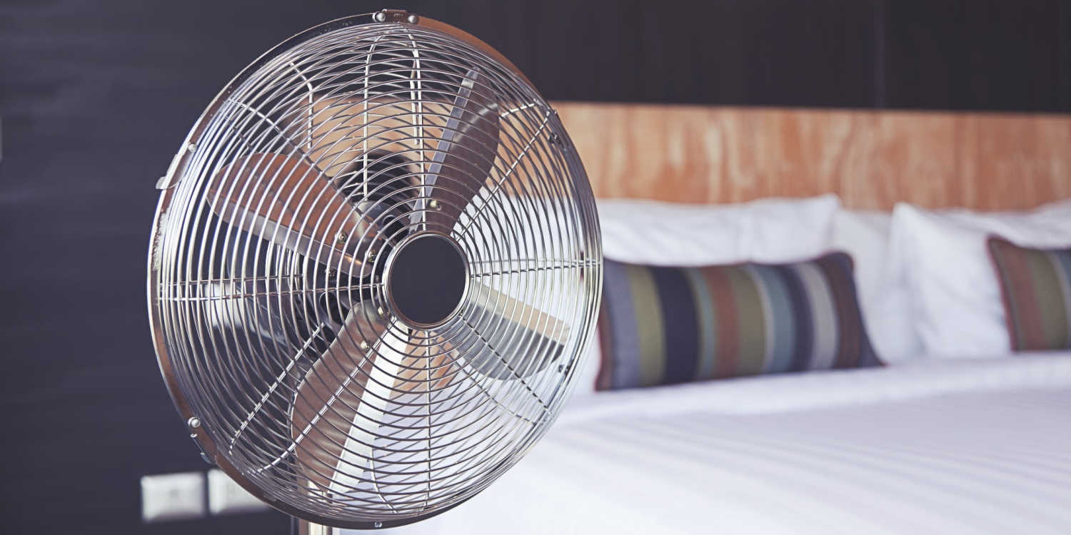 Best Quiet Fans for Bedroom and Sleeping