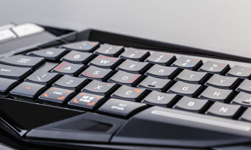 Best Quiet Keyboards for Gaming, Typing, and Office 2019