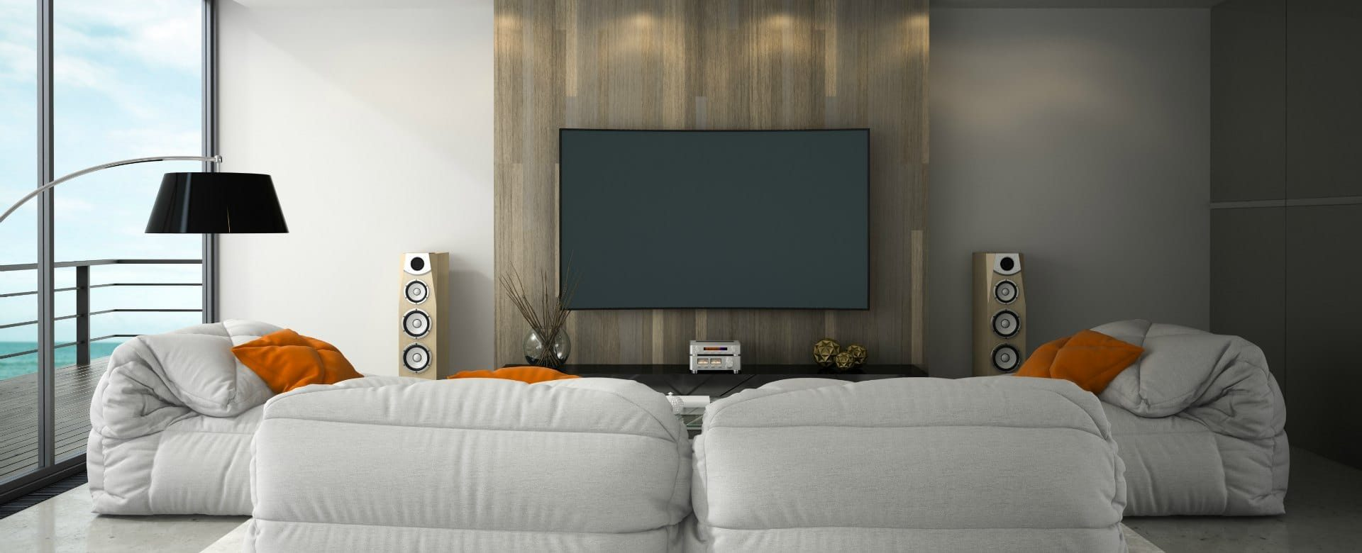 Soundproofing Tips - Enjoy Great Acoustics!