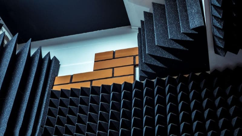 Acoustic Foam Benefits