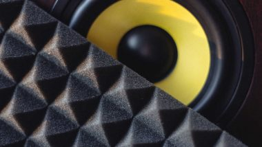 Best Acoustic Foam Panels for Studio and Home