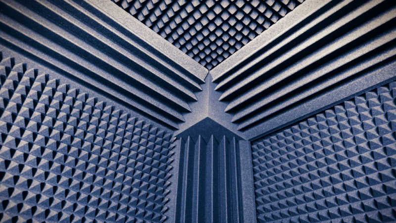 Bass Traps vs Acoustic Panels
