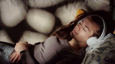 Best Noise Canceling Headphones for Sleeping