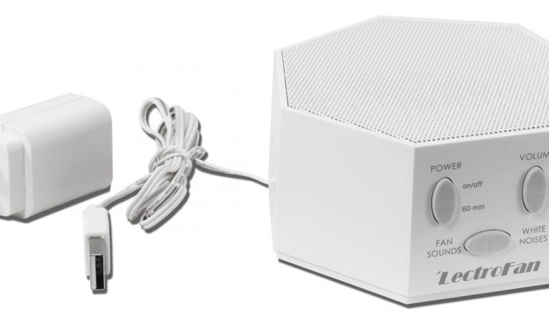 dohm white noise sleeping machine